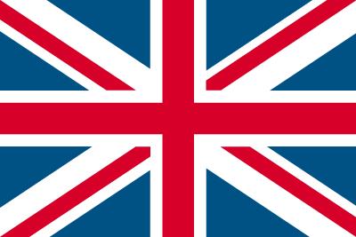 15.7.15イギリス国旗