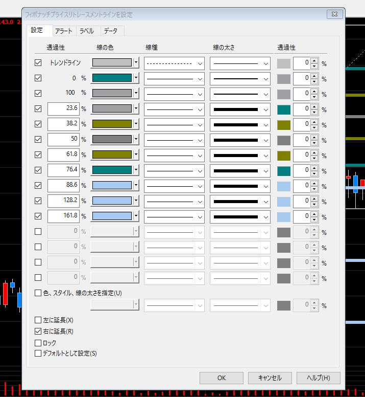16.7.13トレードステーション-エクステンション設定-min
