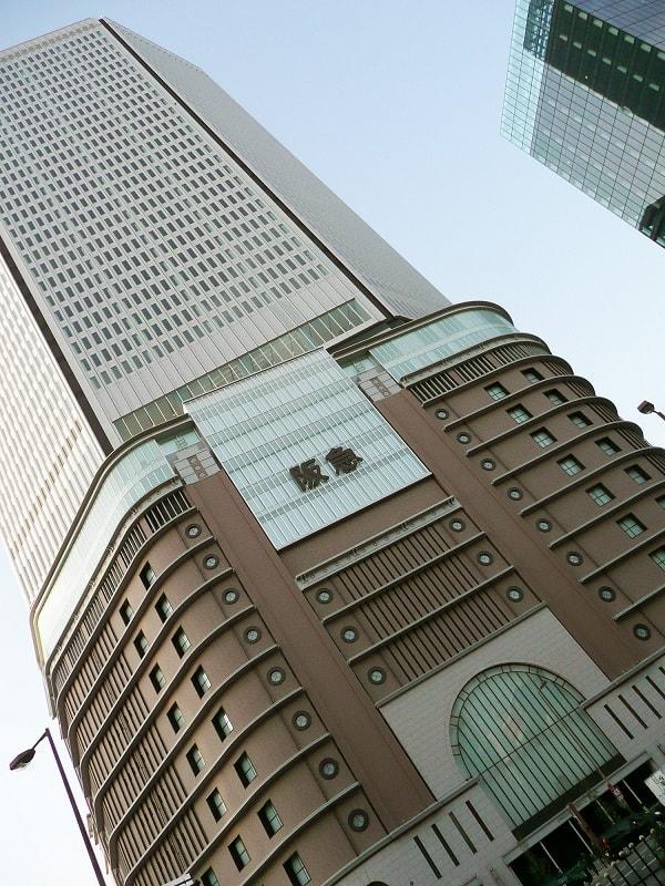 16-10-14阪急百貨店梅田店